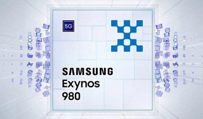 Представлен Vivo S6 5G с чипом Exynos 980 – фото 2