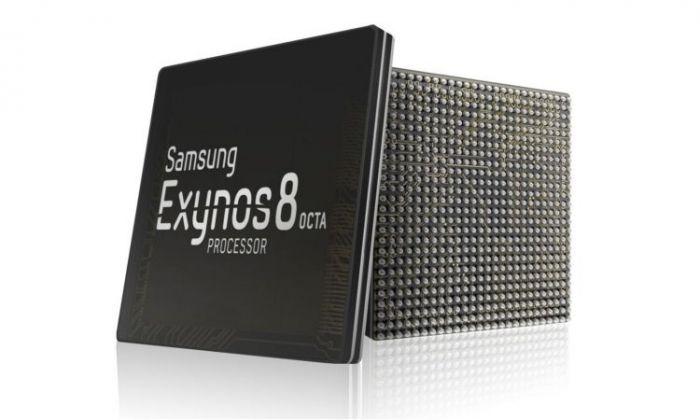 Samsung отправила в Индию на тестирование Exynos 8895 – фото 2