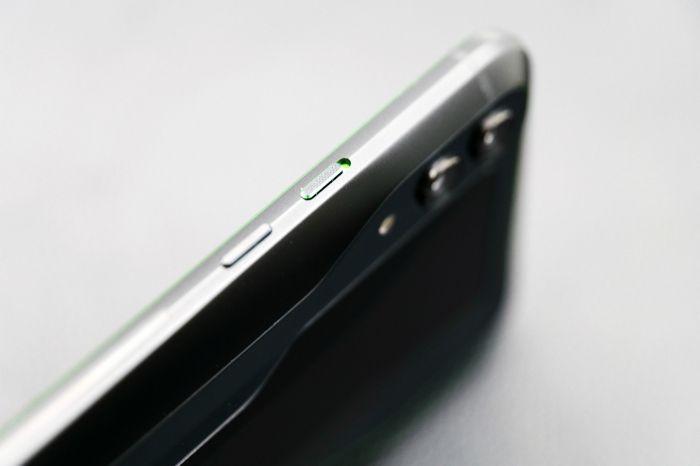 Премьера Xiaomi Black Shark 2: «гоночная машина» для игр – фото 2