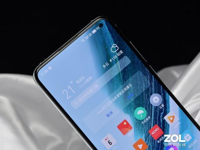 Анонс Meizu 17 и Meizu 17 Pro: сбалансированные 5G-флагманы – фото 3