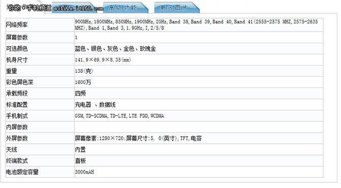Meizu M3 (M3 Mini) в металлическом корпусе представят 20 июня, а дебют MX6 могут перенести на сентябрь – фото 1