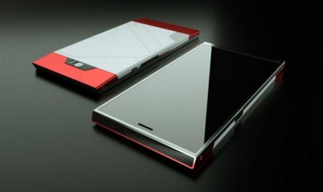 Смартфон Turing Phone все же придет на рынок 12 июля и получит модификацию с Snapdragon 820 – фото 1