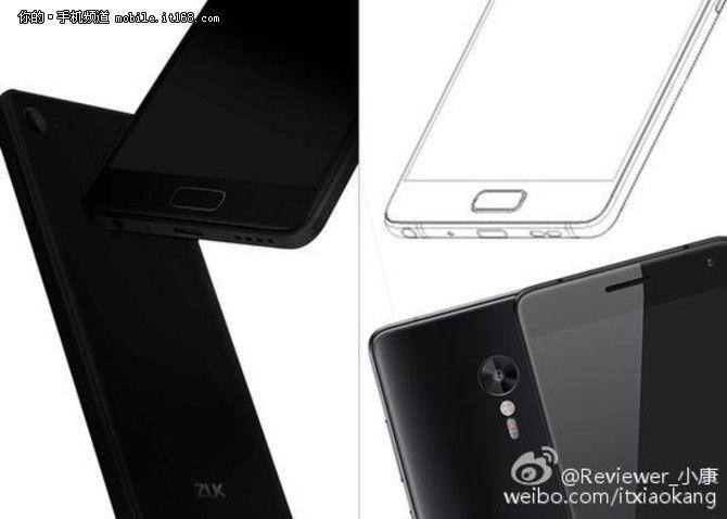 ZUK Z2 получит процессор серии Snapdragon от Qualcomm вместо Exynos 8890 и дебютирует 31 мая – фото 5