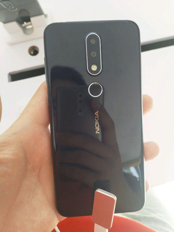 Nokia X или Nokia X6 получил дату анонса – фото 3