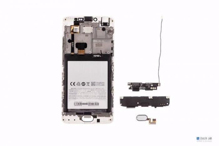 Meizu M3 Note: заглянем внутрь смартфона и узнаем о его компонентах – фото 11