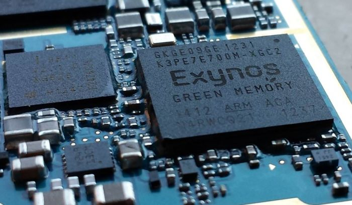 Samsung анонсировала чип Exynos 9810 – фото 2