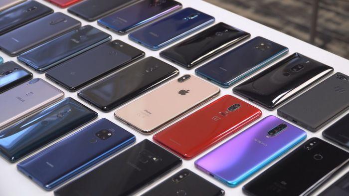 Самые продаваемые смартфоны в мире. Кто в лидерах по итогам первой половины 2020 года? – фото 1