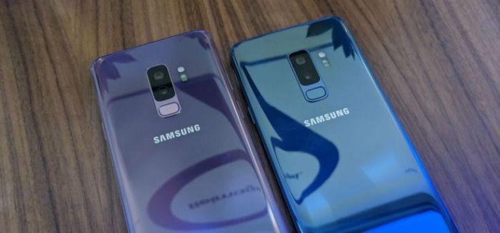 Samsung Galaxy S9+ — на вершине рейтинга DxOMark и рекорд установил – фото 1