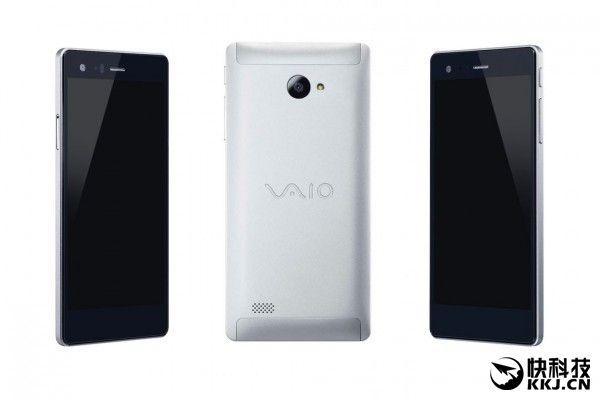 Новый смартфон под брендом VAIO получит Snapdragon 617 и Windows 10 – фото 5