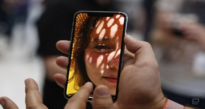 2018 станет годом смартфонов с функцией распознавания лиц – фото 2