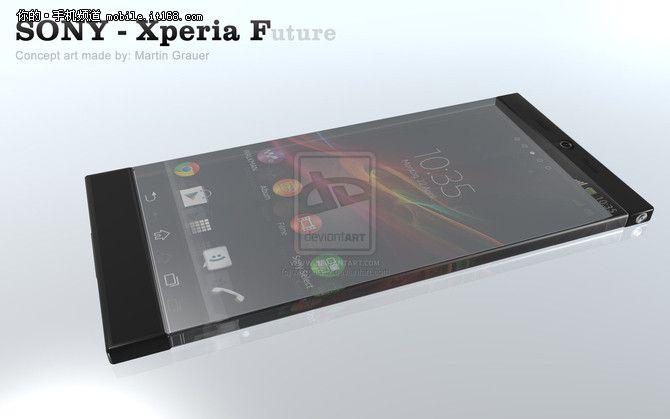 Выпуск Sony Xperia F с толщиной корпуса 4,9 мм отложен до второй половины года – фото 3