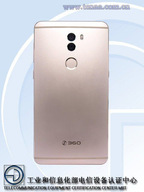 360 Mobiles готовит к выходу 6-дюймовый фаблет Q4 на базе Snapdragon 820 и с тремя 13 Мп камерами – фото 2