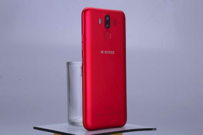 M-HORSE предлагает Pure 3, Power 2 и другие смартфоны со скидкой – фото 3