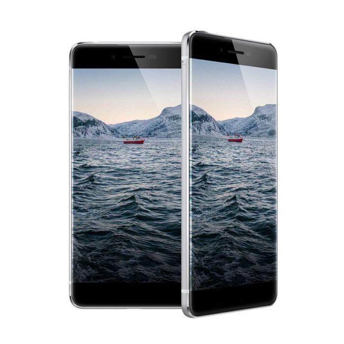 Ulefone Future: продажи безрамочного флагмана компании стартуют на следующей неделе – фото 1