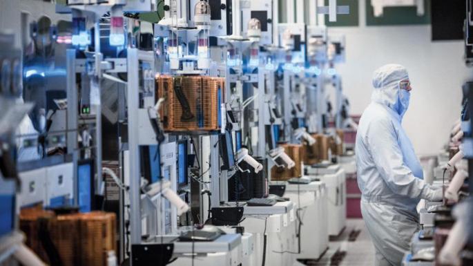 Intel возвращается на рынок мобильных процессоров благодаря 14 нм чипу Spreadtrum SC9853i – фото 3