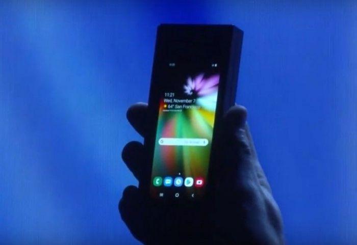 Два флагмана Samsung получат емкие аккумуляторы – фото 1