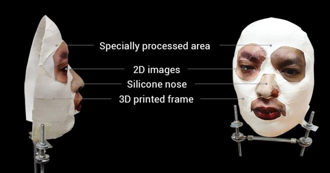 Face ID можно обмануть при помощи маски – фото 1
