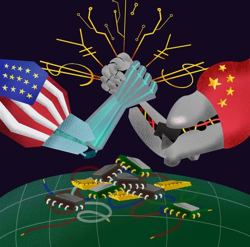 Huawei предали свои? – фото 2