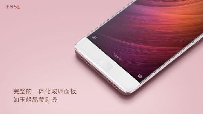 Почему экран Xiaomi Mi 5S не научился идентифицировать отпечатки пальцев, и ультразвуковой датчик встроен в сенсорную клавишу – фото 1