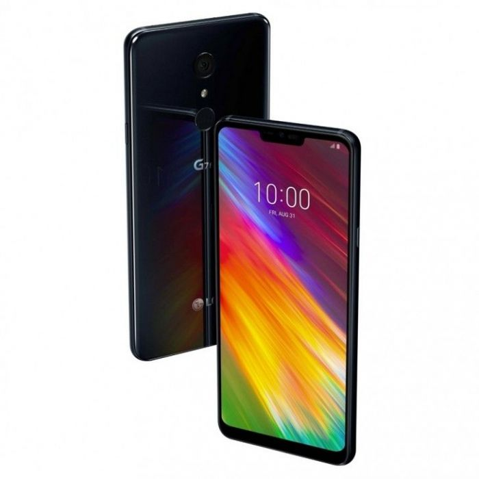 LG G7 One и LG G7 Fit — упрощенные версии LG G7 на базе Snapdragon 835 и Snapdragon 821 – фото 3