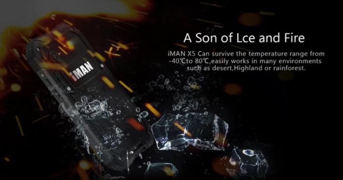 iMan X5 по скидке в распродаже в честь дня рождения AliExpress – фото 3