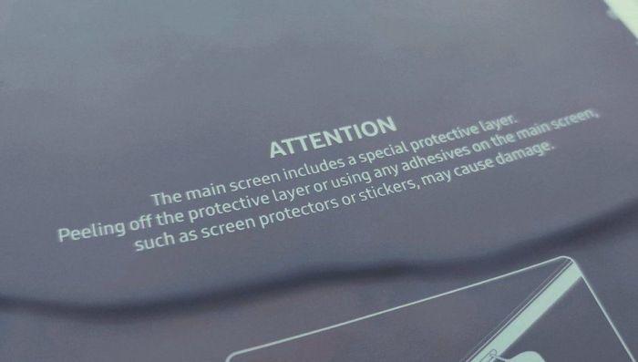 Выход Samsung Galaxy Fold откладывается на неопределенный срок – фото 3