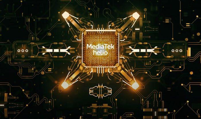 MediaTek представила новый 12-нанометровый чип Helio P65 – фото 2