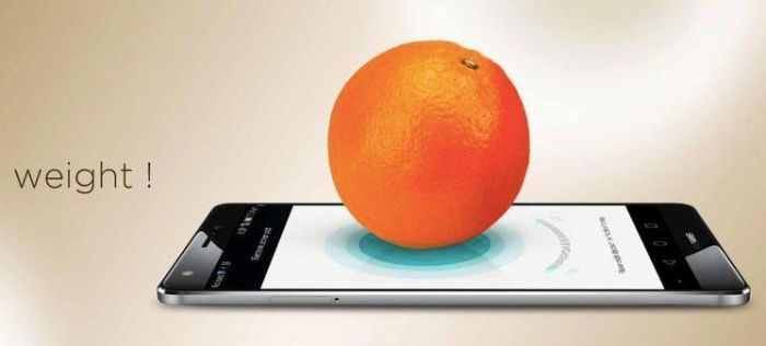Xiaomi Mi Note 2 и Mi5S получат технологию Force Touch – фото 1