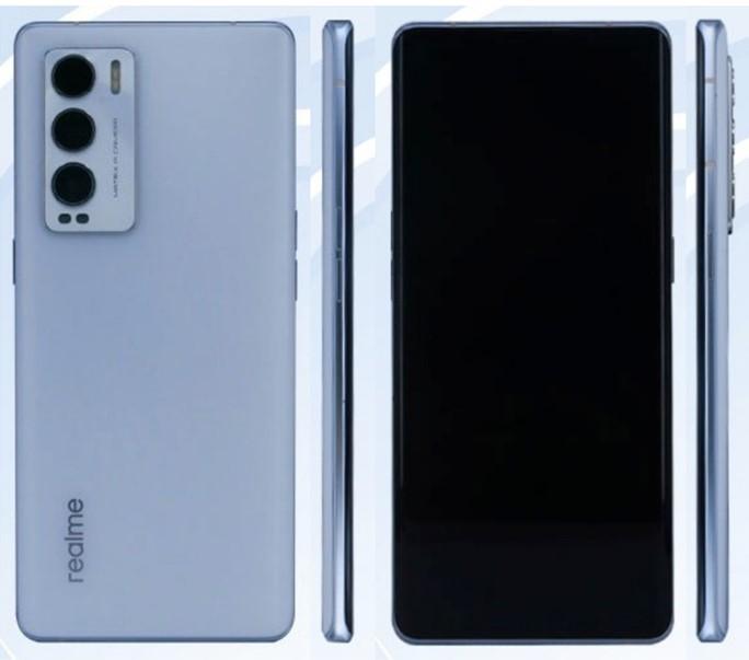 Характеристики Realme X9 Pro. Так этот смартфон нам уже знаком – фото 1