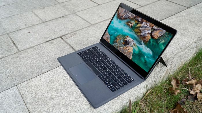 Chuwi CoreBook показали на видео – фото 1