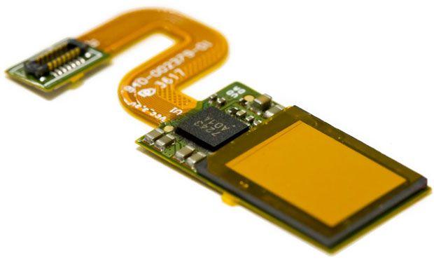Synaptics дала старт массовому производству оптического датчика, который можно встроить под дисплей – фото 1