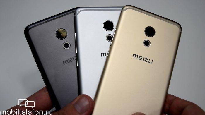 Meizu Pro 6 распаковка: когда смартфон стильный и удобный инструмент для повседневных дел – фото 1