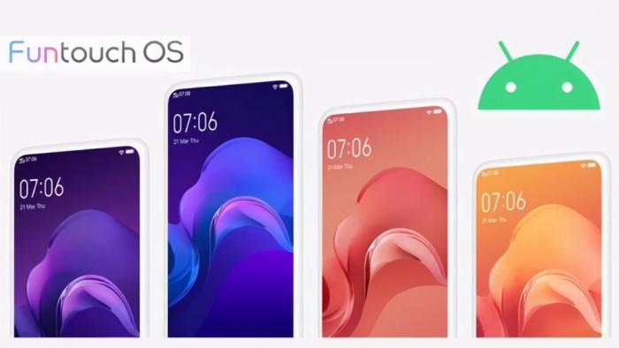 Один смартфон Vivo — две программные платформы: OriginOS и Android – фото 1
