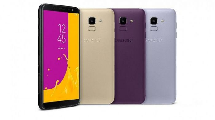 Представлены Samsung Galaxy J6 и Galaxy J8 с Infinity Display – фото 1