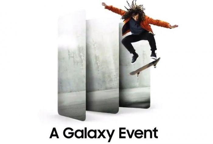 Samsung готовит ивент на 10 апреля и фото Galaxy A60 – фото 1