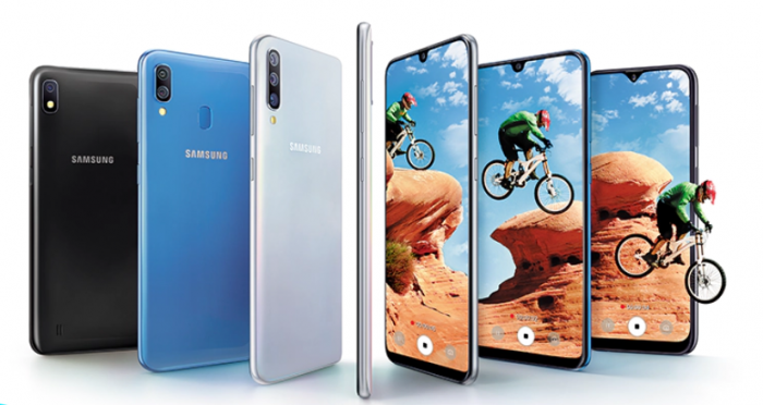 Samsung Galaxy A50 будет продаваться в Европе  за 349 евро – фото 1
