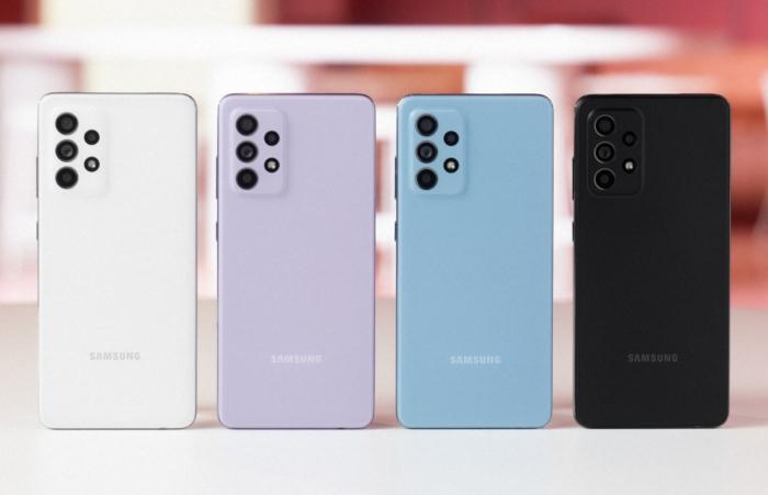 Сравниваем Samsung Galaxy A32, Galaxy A52 и Galaxy A72 между собой. Что предлагают новинки? – фото 2