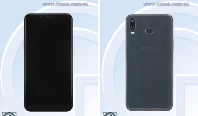 Стали известны характеристики Samsung Galaxy A6s и название первого смартфона с 4 тыльными объективами – фото 1
