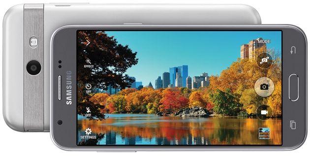 Samsung Galaxy J3 (2017) дебютировал по-тихому – фото 2