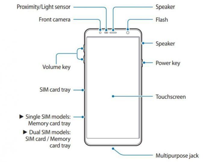 Samsung Galaxy J4 Core — следующий доступный смартфон компании с Android Go – фото 2