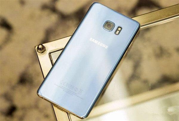 Samsung Galaxy Note 7 в модификации 6/128 Гб будет доступен в Китае – фото 1