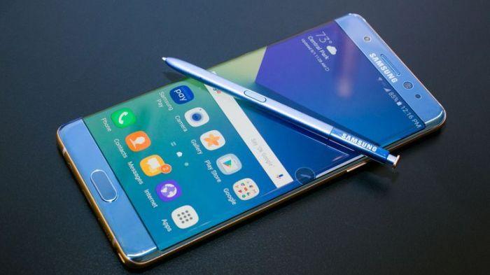 Восстановленные Samsung Galaxy Note 7 будут продавать как Galaxy Note FE – фото 1