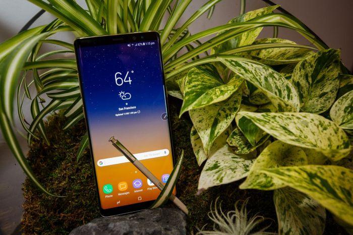 Samsung Galaxy Note 8 выйдет с 4 Гб оперативной памяти и скидка для владельцев Galaxy Note 7 – фото 1