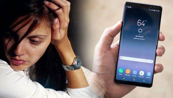Владельцы Samsung Galaxy Note 8 жалуются, что смартфон зависает – фото 2