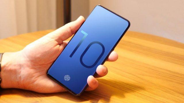 Samsung Galaxy S10 получит ультразвуковые сканеры отпечатков пальцев не только от Qualcomm – фото 1