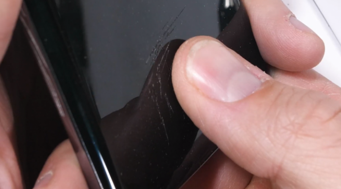 Аутентификацию по сканеру отпечатков пальцев можно перехитрить – фото 2