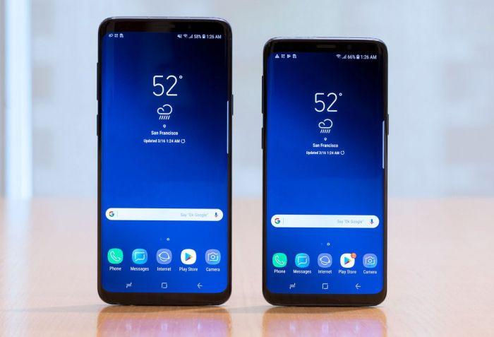 Samsung Galaxy S9/S9+ прочнее предшественников и iPhone X – фото 1