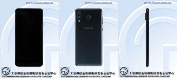 Samsung Galaxy S9+ Lite сертифицирован в Китае – фото 1