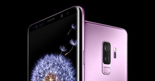Как на самом деле обстоят дела с продажами Samsung Galaxy S9 – фото 1