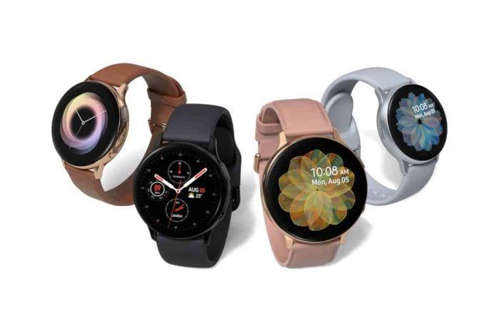 Будущие Samsung Galaxy Watch 4 смогут измерять уровень сахара в крови – фото 1